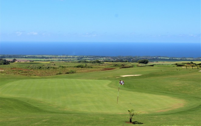 Avalon Golf & Country Club - Isla Mauricio - República de Mauricio - Alquiler de palos de golf