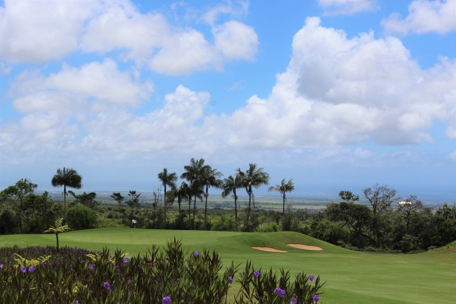 Avalon Golf & Country Club - Isola di Mauritius - Repubblica di Mauritius - Mazze da golf da noleggiare