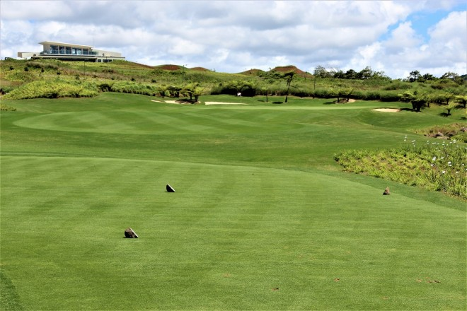 Avalon Golf & Country Club - Mauritius Island - Republic of Mauritius - Clubs to hire