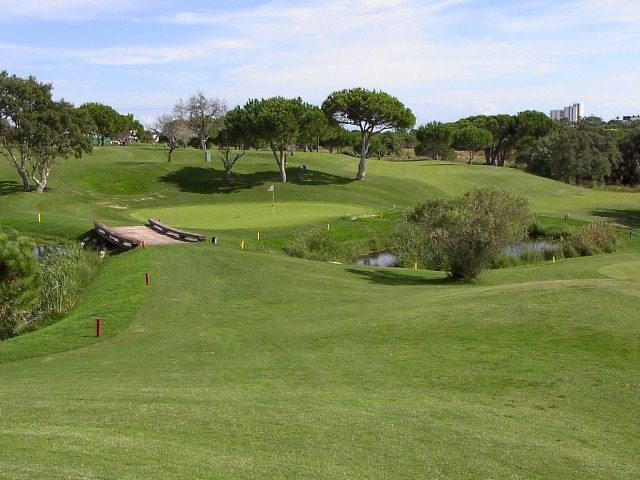 Balaia Golf Club - Faro - Portogallo - Mazze da golf da noleggiare