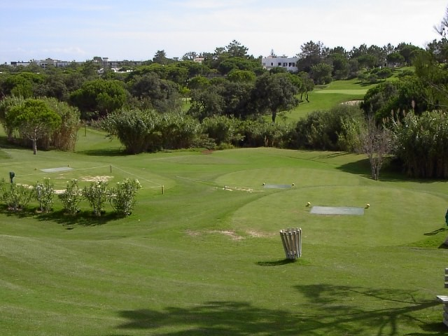 Location de clubs de golf - Balaia Golf Club - Faro - Portugal