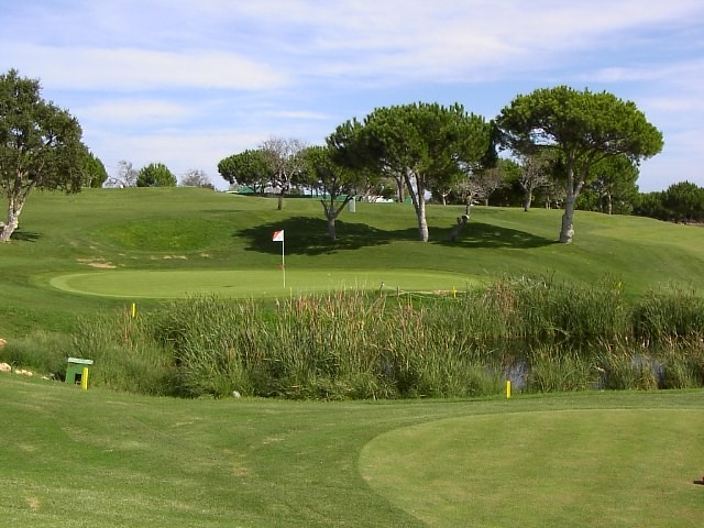 Balaia Golf Club - Faro - Portugal - Clubs to hire