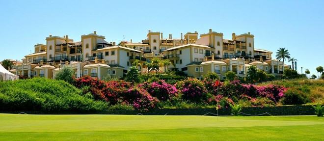 Baviera Golf - Malaga - Spagna - Mazze da golf da noleggiare