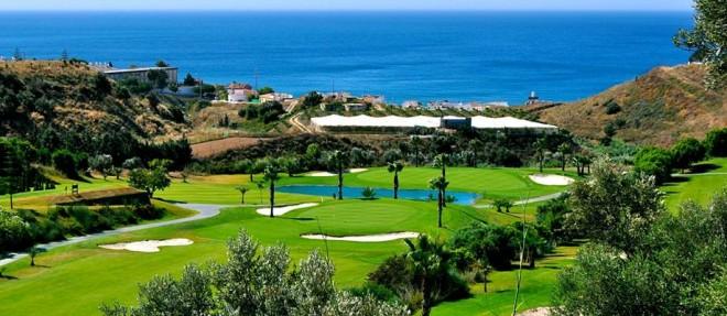 Baviera Golf - Málaga - Spanien - Golfschlägerverleih