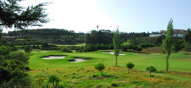 Belas Golf Club - Lisbonne - Portugal - Location de clubs de golf