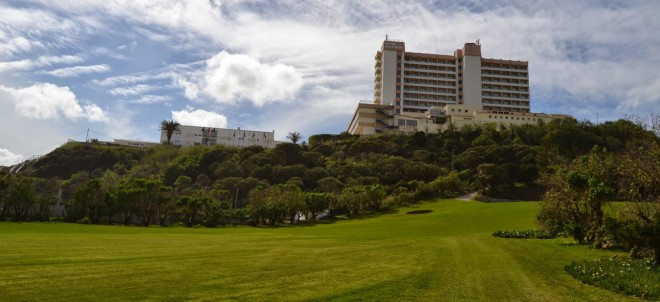 Vimeiro Golf Club - Lissabon - Portugal