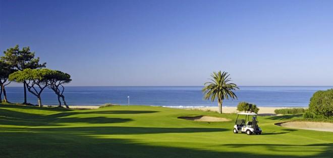 Botado Atlantico Golf - Lisbona - Portogallo