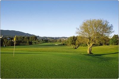 Beloura (Pestana Golf Resort) - Lissabon - Portugal - Golfschlägerverleih