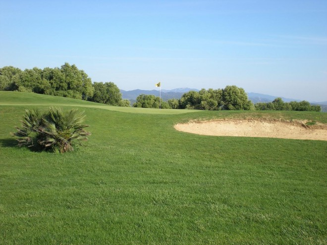 Benalup Golf & Country Club - Malaga - Espagne - Location de clubs de golf