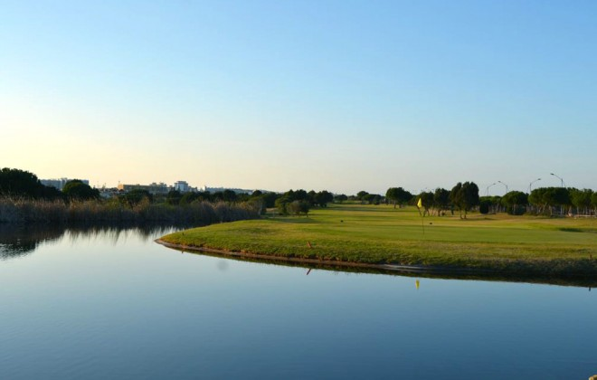 Dunas de Donana Golf Club - Malaga - Espagne