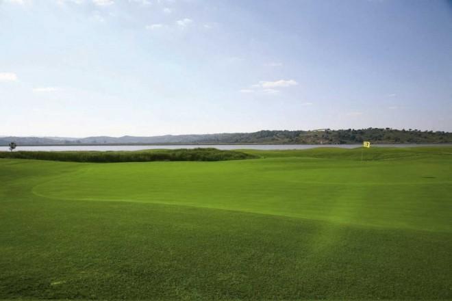 Costa Esuri Golf Club - Málaga - Spanien