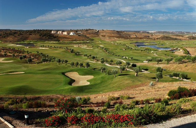 Quinta do Vale Golf Resort - Faro - Portugal