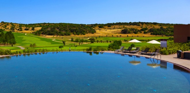 Morgado Golf Course (CS Resort) - Faro - Portugal