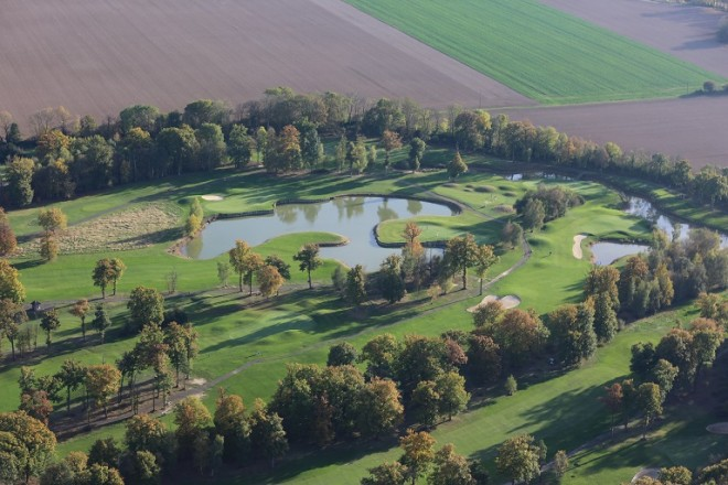 Bethemont Golf & Country Club - Paris - France - Location de clubs de golf