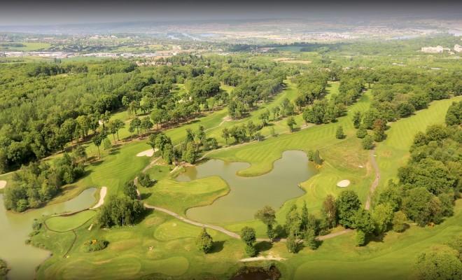 Bethemont Golf & Country Club - Paris - France - Location de clubs de golf