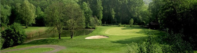 Golf Club d'Ableiges - Paris - Francia