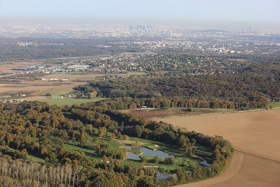 Bethemont Golf & Country Club - Paris - Frankreich - Golfschlägerverleih