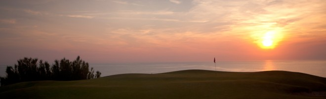 Biarritz Le Phare - Biarritz - Francia - Alquiler de palos de golf