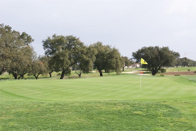 Santo Estevao Golf - Lisbon - Portugal
