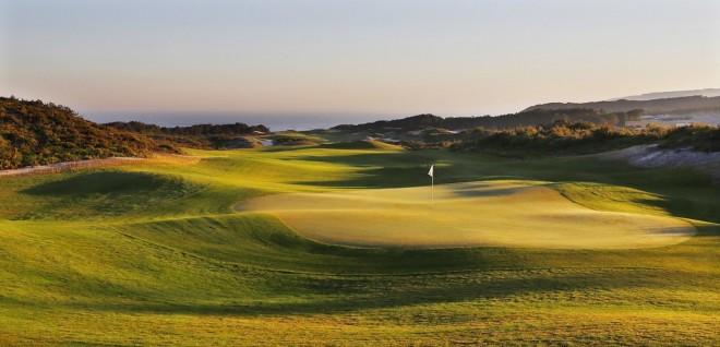 West Cliffs Golf Course picture 3 West Cliffs Golf Course - Lisbonne - Portugal