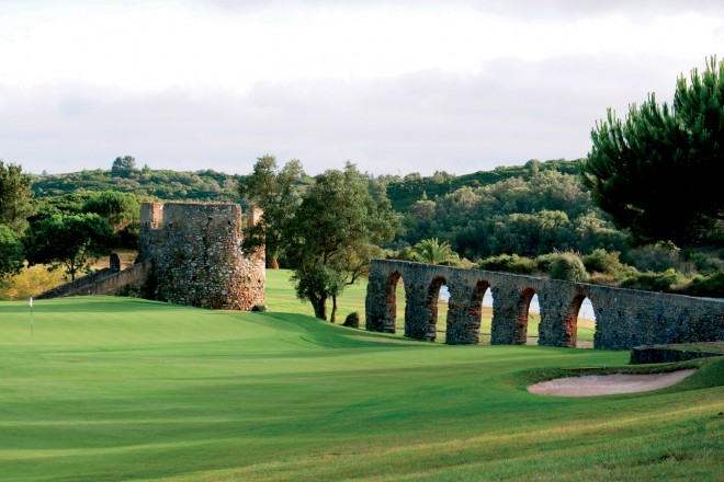 Penha Longa Golf Club - Lissabon - Portugal