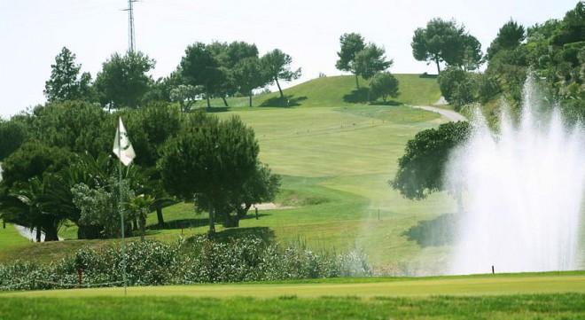 Bonalba Golf Resort - Alicante - España - Alquiler de palos de golf