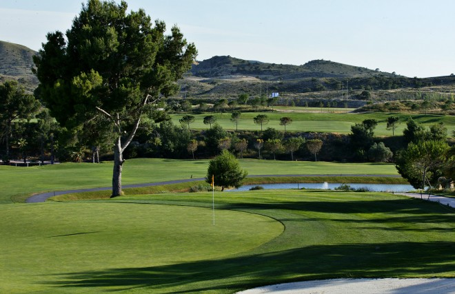 Club de Golf Alenda - Alicante - Spagna