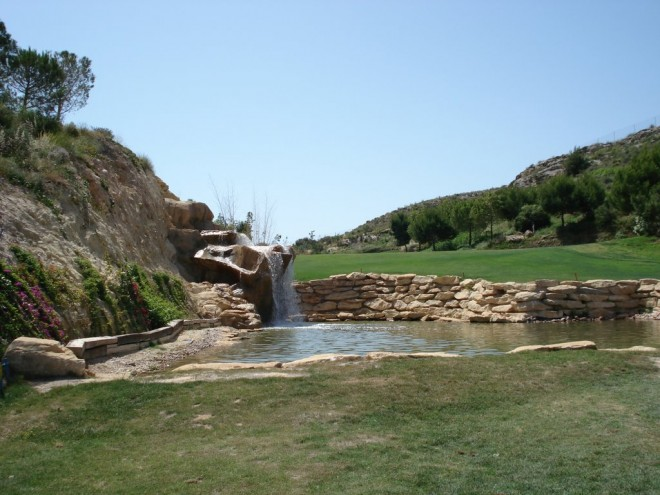 Club de Golf El Plantio - Alicante - Spagna