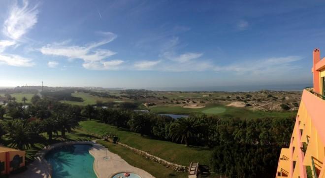 Alquiler de palos de golf - Botado Atlantico Golf - Lisboa - Portugal