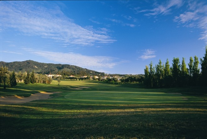 Beloura (Pestana Golf Resort) - Lisbona - Portogallo