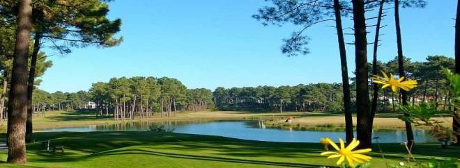 Aroeira Golf Course - Lisbonne - Portugal