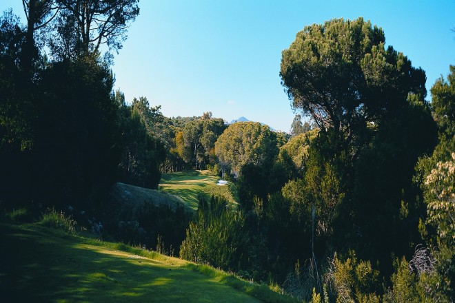 Golf do Estoril - Lisbonne - Portugal