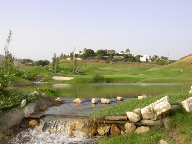 Location de clubs de golf - Cabopino Golf Marbella - Malaga - Espagne