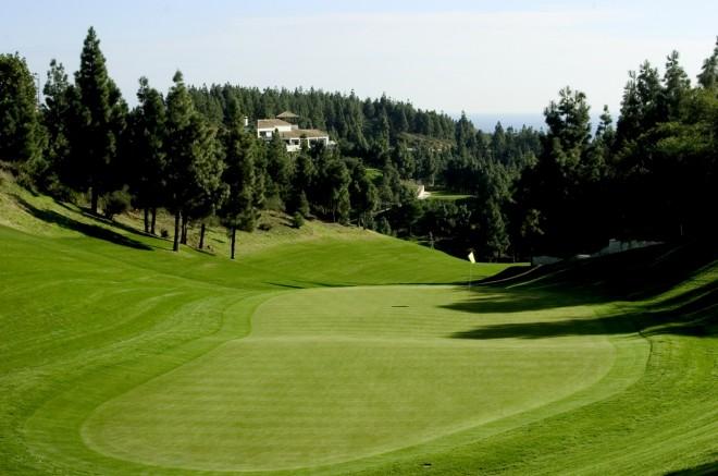 Cabopino Golf Marbella - Malaga - Espagne - Location de clubs de golf