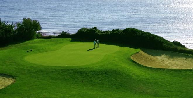 Novo Sancti Petri Golf Club - Malaga - Spain
