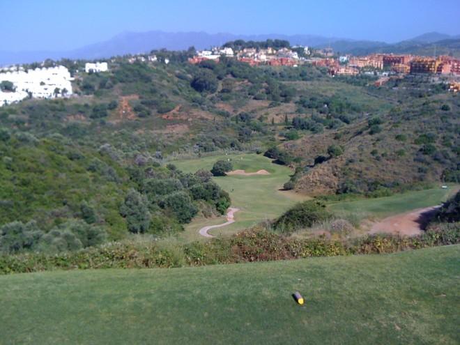 Cabopino Golf Marbella - Málaga - Spanien - Golfschlägerverleih