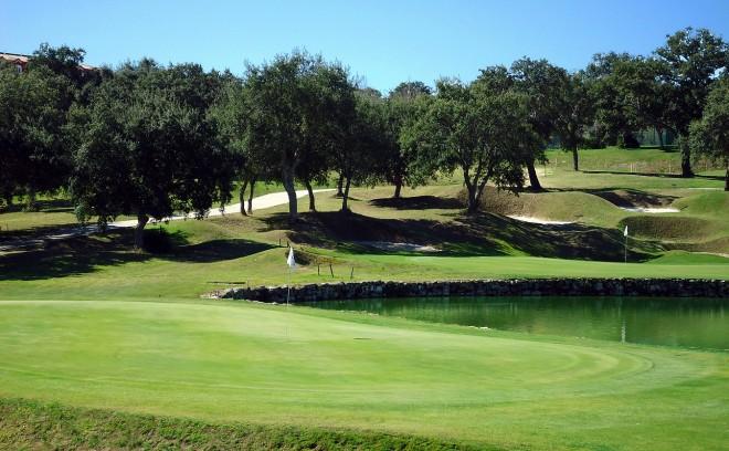 San Roque Club - Málaga - Spanien