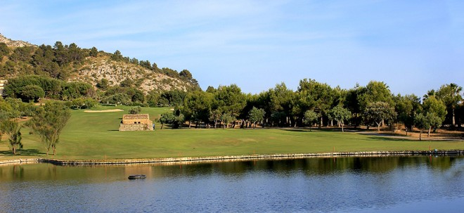 Golfschlägerverleih - Canyamel Golf - Palma de Mallorca - Spanien
