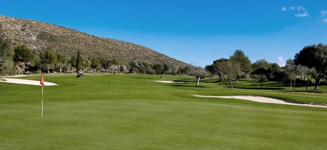Canyamel Golf - Palma de Mallorca - Spanien - Golfschlägerverleih