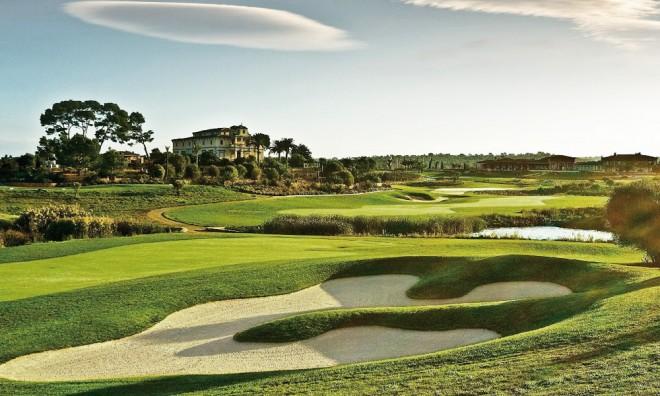 Son Gual Golf - Palma de Mallorca - Spanien