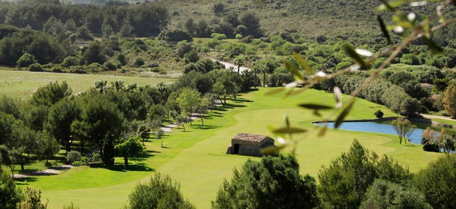 Canyamel Golf - Palma di Maiorca - Spagna - Mazze da golf da noleggiare