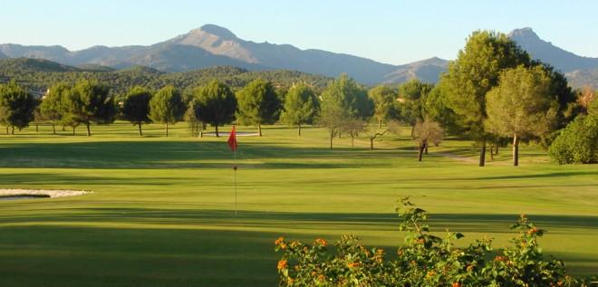Golf Santa Ponsa - Palma di Maiorca - Spagna