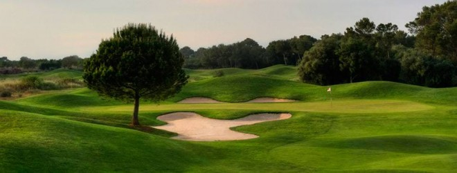 Marriott Son Antem Golf Club - Palma de Mallorca - Spain