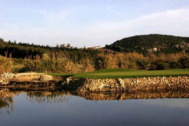 Location de clubs de golf - Casares Costa Golf - Malaga - Espagne