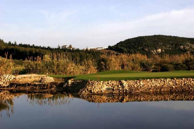 Casares Costa Golf - Malaga - Spagna - Mazze da golf da noleggiare