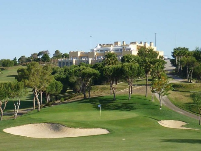 Castro Marim Golf & Country Club - Faro - Portogallo - Mazze da golf da noleggiare