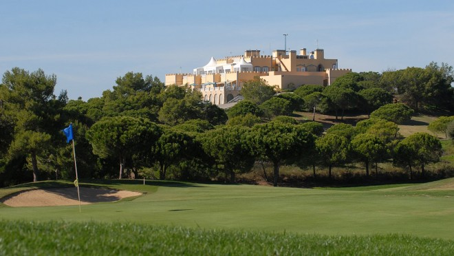Castro Marim Golf & Country Club - Faro - Portugal - Location de clubs de golf