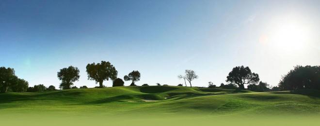 Pinheiros Altos Golf Resort - Faro - Portugal
