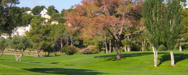Club de Golf Don Cayo - Alicante - Espagne - Location de clubs de golf