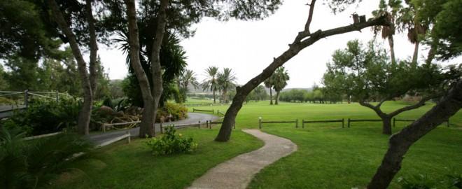 Location de clubs de golf - Club de Golf El Plantio - Alicante - Espagne
